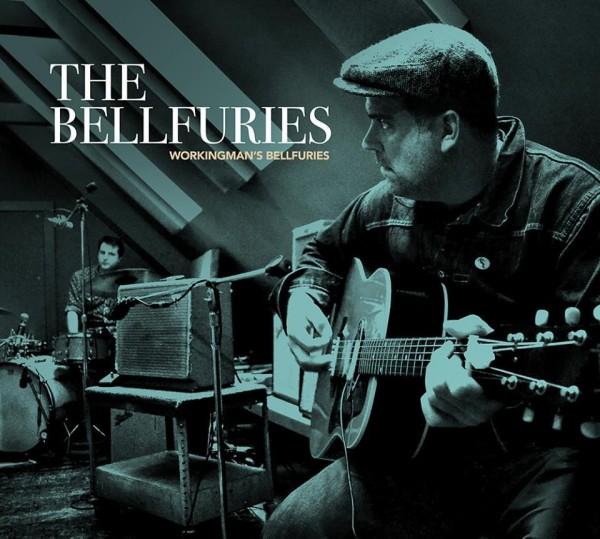 BELLFURIES - Workingman's Bellfuries LP