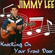 LEE, JIMMY - Knocking On Your Front Door CD