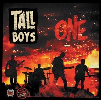 TALL BOYS - One CD