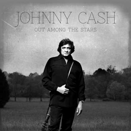 CASH, JOHNNY - Out Among The Stars CD