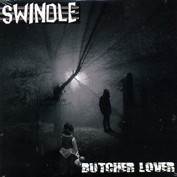 SWINDLE-Butcher Lover CD