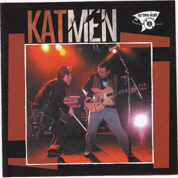 KATMEN - Same CD