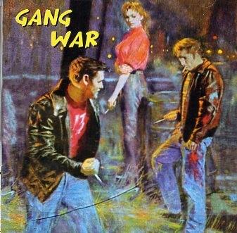 V.A. - Gang War CD