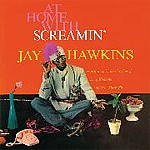 SCREAMIN' JAY HAWKINS - At Home With LP