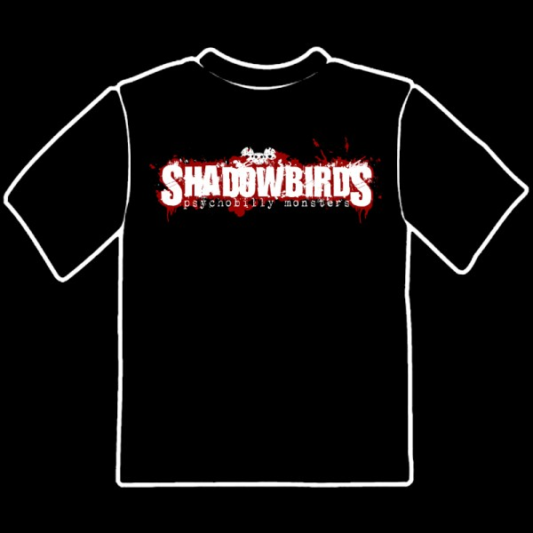 SHADOWBIRDS T-Shirt L
