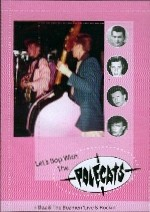 POLECATS - Let`s Bop With The Polecats DVD