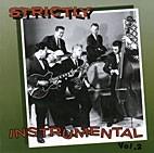 V.A. - Strictly Instrumental CD Vol.2