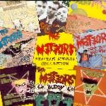 METEORS - Anagram Singles Collection CD