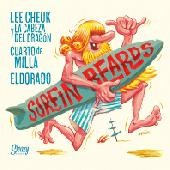 "SURFIN' BEARDS - Lee Cheuk...7"" + CD"