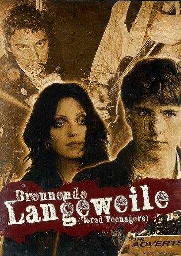 BRENNENDE LANGEWEILE DVD