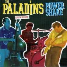 PALADINS - Power Shake 2 x CD