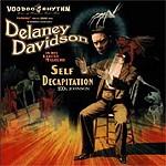 DAVIDSON, DELANEY - Self Decapitation LP + CD