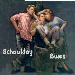 V.A. - Schoolday Blues CD