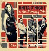 """ANITA O'NIGHT & THE MERCURY TRIO - Call Me Up 7""""EP"""