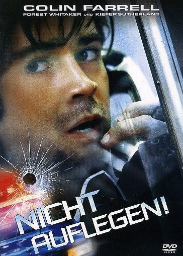 NICHT AUFLEGEN DVD
