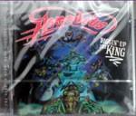 ASMODEUS - Diggin` Up the King CD