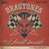 DRAGTONES - The Devil Inside 7""