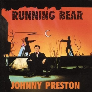 PRESTON, JOHNNY - Running Bear CD