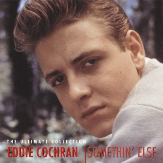 COCHRAN, EDDIE - Somethin' Else! 8-CD Box with 192-Page Book