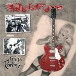WYLDFYRE - Revisit Spike's Rockin' Four CD