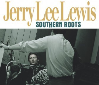 LEWIS, JERRY LEE - Southern Roots 2LP