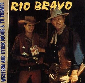 V.A .- Rio Bravo CD