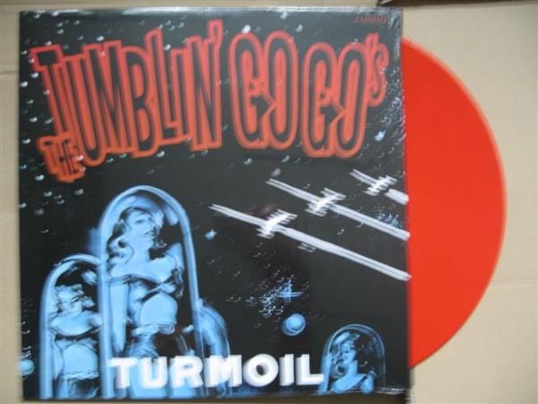 TUMBLIN' GO GO's - Turmoil LP