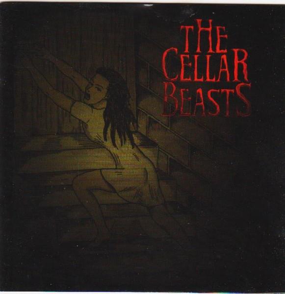 CELLAR BEASTS - Same CD