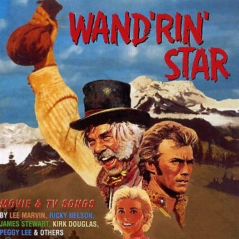 V.A. - Wand'Rin' Star CD