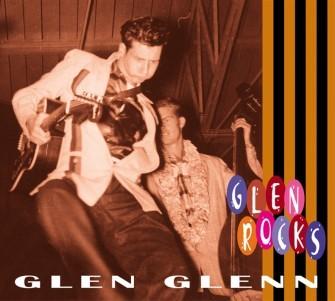 GLENN, GLEN - Glen Rocks CD