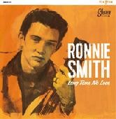 "SMITH, RONNIE - Long Time No See 10""LP"