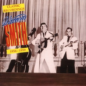 SMITH, WARREN - Classic Recordings CD