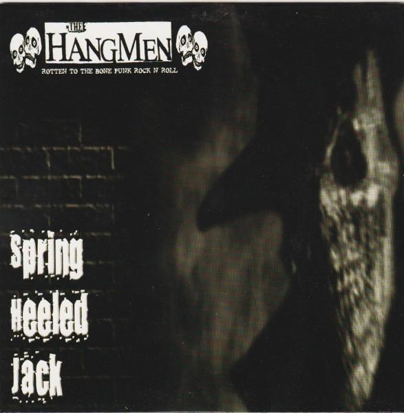 HANGMEN-Spring Heeled Jack 7 Inch EP