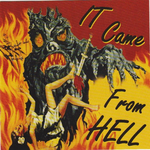 V.A.-It Came From Hell Vol.1 CD
