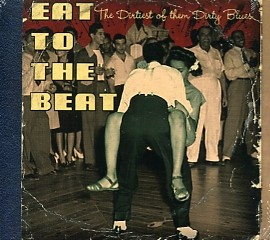 V.A. - Eat To The Beat CD