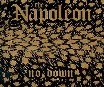 NAPOLEON, THE-No Down CD