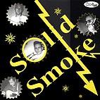 SOLID SMOKE - Same LP