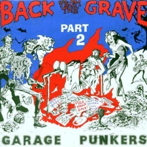 V.A. - Back From The Grave Vol.2 CD
