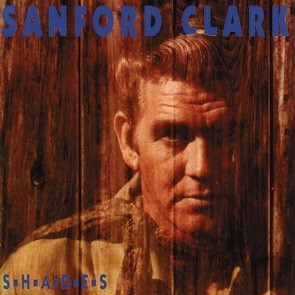 CLARK, SANFORD - Shades CD