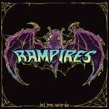 RAMPIRES - Bat Boys Never Die CD
