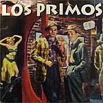 LOS PRIMOS - On MY Floor 7""