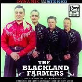 "BLACKLAND FARMERS - Your Heart Turned Left 7""EP"