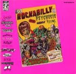 V.A. - Rockabilly Psychosis LP