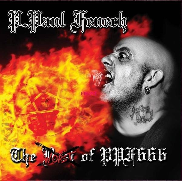 FENECH, P. PAUL - The Worst Of PPF 666 2xCD