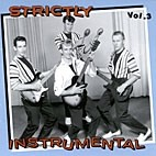 V.A. - Strictly Instrumental CD Vol.3