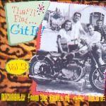 V.A. - That`ll Flat Git It Vol.3 CD CAPITOL