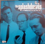 SPLASHDOWNS - The Space Act LP