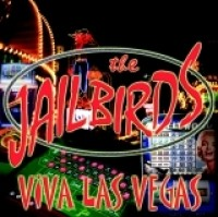 JAILBIRDS - Viva Las Vegas LP