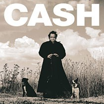 CASH, JOHNNY - Amercian Recordings LP