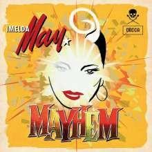 MAY, IMELDA - Mayhem CD